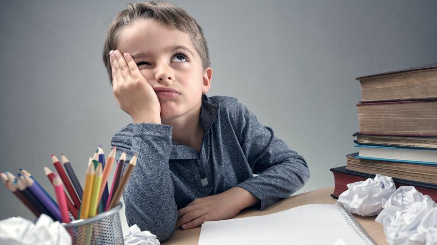 lernovum konzentrationsstoerungen